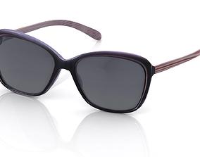 eyewear Eyeglasses for Men and Women 3D print model