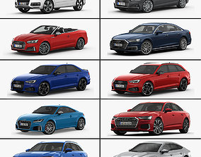 a5 3D MY Audi Collection