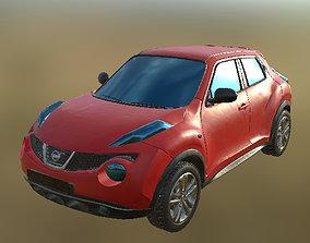 3D model Nissan Juke 02 PBR