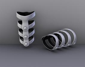 Bracelet 3D asset