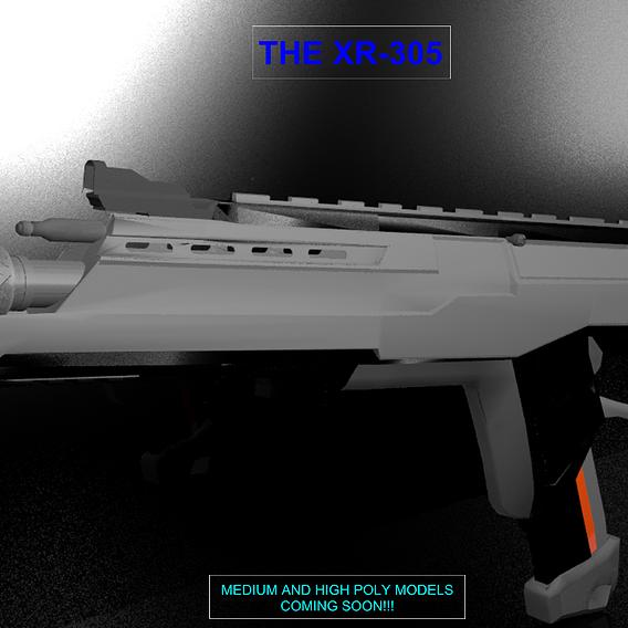 XR-305