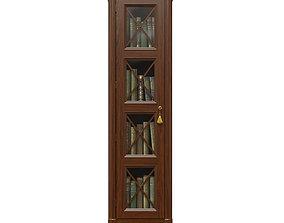 3D Classic cabinet 05 01