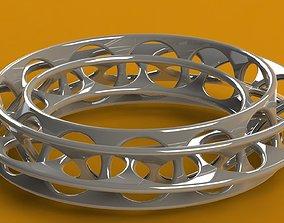 Trinity Mobius 3D print model