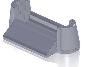 3D print model Blank Business Card Holder