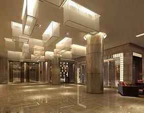3D Lobby 011