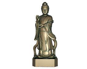 3D printable model Patriarch