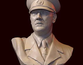 Adolf Hitler 3D print model