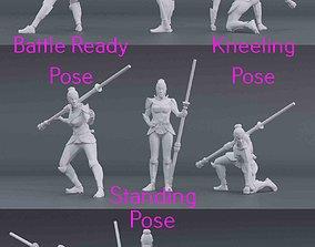 3D print model Eternal Mother Legion Scale