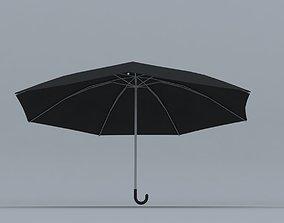 protection Umbrella 3D