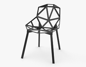 3D Chair One