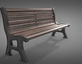 3D PBR Bench