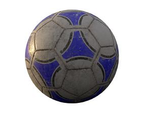 3D FootBallA