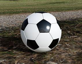 Soccer Ball 3D printable model