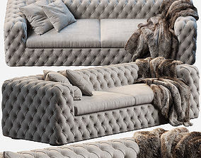 3D model Chelsea sofa DV HOME COLLECTION