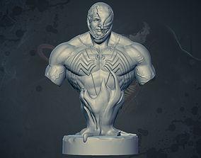 VENOM 3D print model