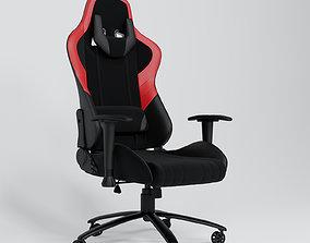 3D model Aero Cool Aero 1 Alpha Gaming Chair