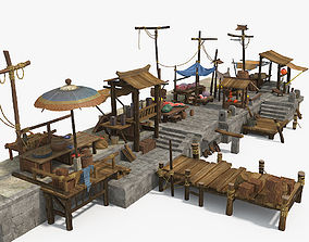 Marketplace 3D