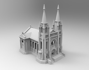 3D printable model Sioux Falls South Dakota