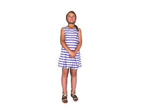 3D model Printle Kid 091