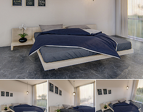 3dnikmodels Bedroom 19