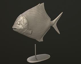 3D printable model Cheirodus