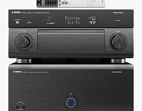 Yamaha CX-A5100 MX-A5000 3D