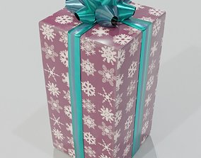 VR / AR ready Gift boxes - 3D - free