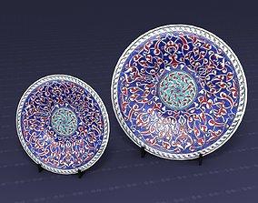 3D model Decorative Plate
