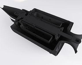 Motor Elektrical 3D asset