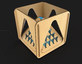 3D model Creative Lamp