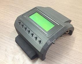 IPSC TIMER 3D print model