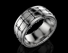 Plate ring 3D printable model