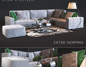 Flexteam Extra - Norman norman 3D