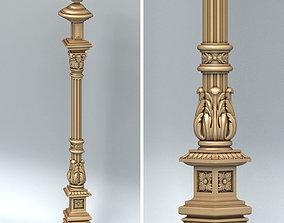 Column 003 3D model