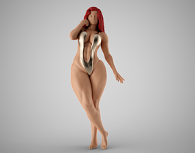 3D printable model Undiscovered