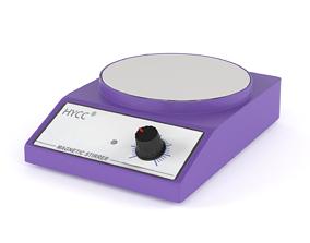 lab Magnetic Stirrer 3D model