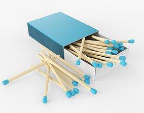 Matchbox 01 3D