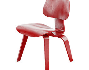 3D Vitra Plywood Group - DCW