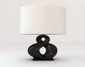 Christopher Guy Huit Table Lamp 3D model