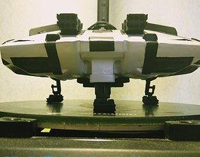 SIDEWINDER- Elite Dangerous 3D print model