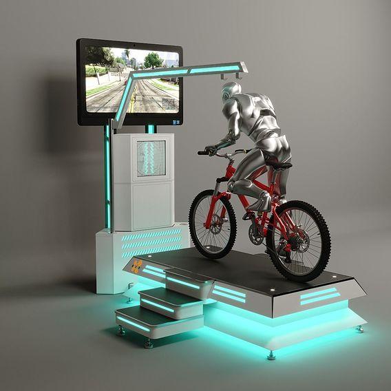 3D Simmulation