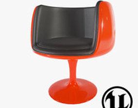 Eero Aarnio Cognac Cup UE4 3D asset