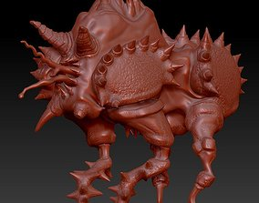 Horror Hounds 3D printable model