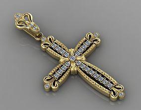 3D printable model Cross Cross 11