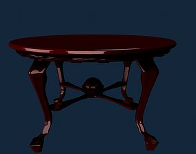 3D model Dinning table 15