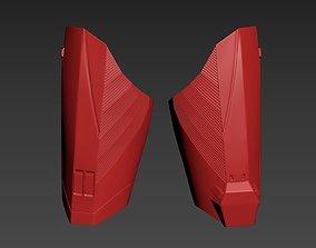3D printable model Star Wars The Rise of Skywalker 3
