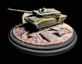 Tank 3Dprint