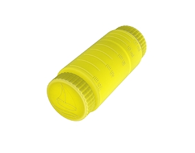 Spice container 3D printable model