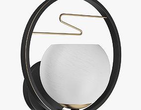 3D model 762617 Enna Lightstar Sconces