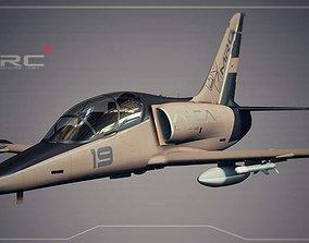 AERO ALCA 159 3D asset